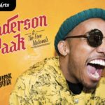 18 luglio: Anderson .Paak and The Free Nationals live al Carroponte di Sesto San Giovanni