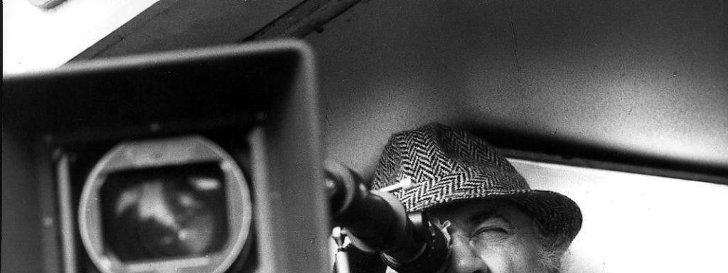 Dal 20 agosto al 23 settembre 2018 al Cinema Spazio Oberdan di Milano: Federico Fellini in 35 mm