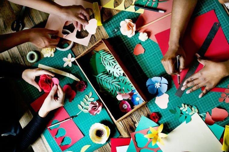 cuore milano corso bambini piccoli artigiani
