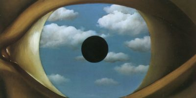 mostra inside magritte milano