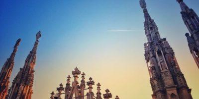 Esplorare il Duomo di Milano da casa: proposte social e digital per vivere la Cattedrale