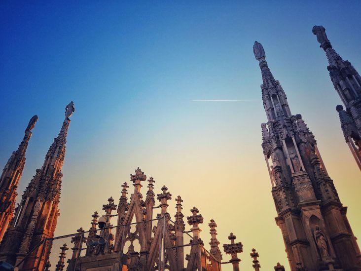 cosa fare a Milano Sabato 11 gennaio: visita guidata tematica alla scoperta di enigmi e segreti del Duomo