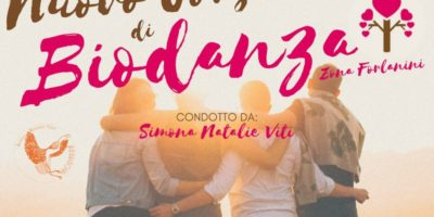 Dal 19 settembre al Centro Acqualife di Milano il Corso di Approfondimento di Biodanza