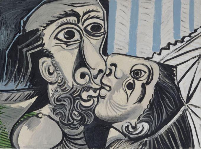 mostra Picasso Metamorfosi a Milano