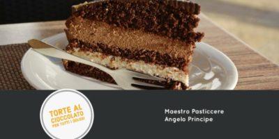 Corsi di cucina de Il Mondo delle Intolleranze in provincia di Milano: Torte al cioccolato per tutti i golosi
