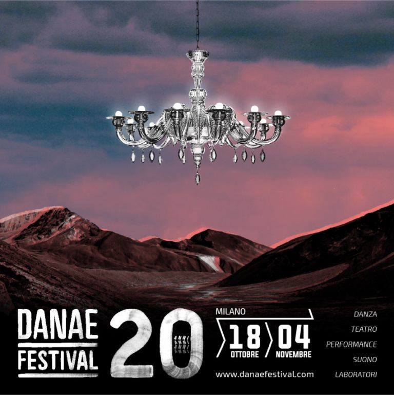 Danae Festival XX Edizione a Milano