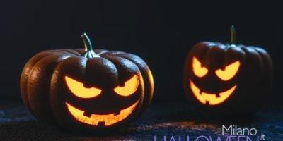 halloween eventi a Milano