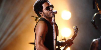 Concerti a Milano Lenny Kravitz in concerto al Mediolanum Forum