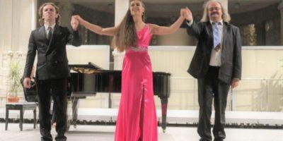 Sabato 29 dicembre: Concerto di Natale al Teatro Villa di Milano con le voci liriche