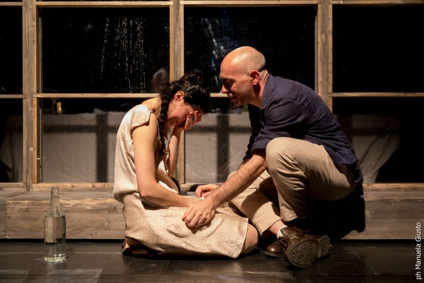 Dal 6 al 18 novembre al Teatro Fontana di Milano va in scena PLATONOV. Richiedi i biglietti in sconto