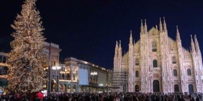Vacanze di Natale a Milano: non lasciatevi sopraffare dalle basse temperature e concedetevi un bel Natale tutto meneghino fra allegria, shopping e cultura.