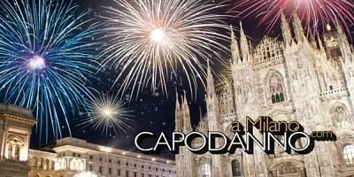 Capodanni alternativi a Milano: dove festeggiarlo alla grande