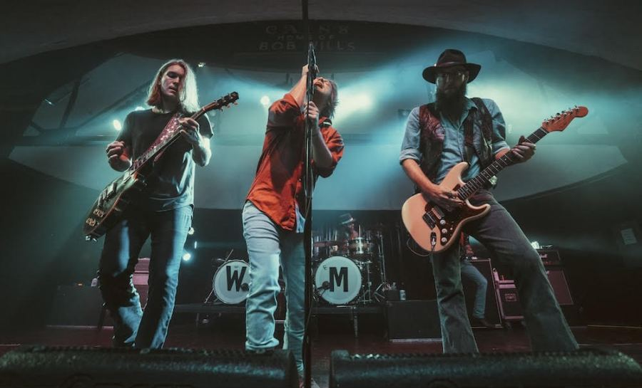 Concerti a Milano: Whiskey Myers live al Serraglio venerdì 10 maggio 2019