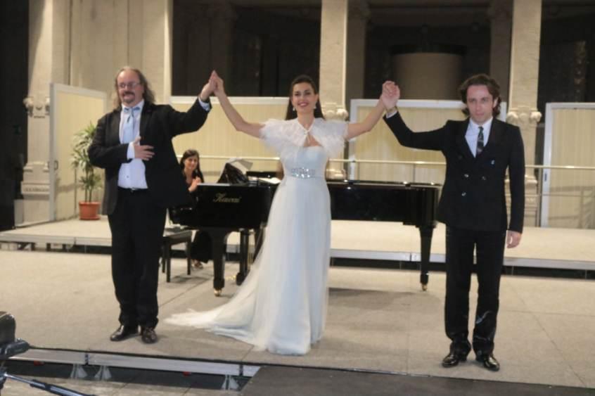 Invito all'opera: concerto gratuito a Milano