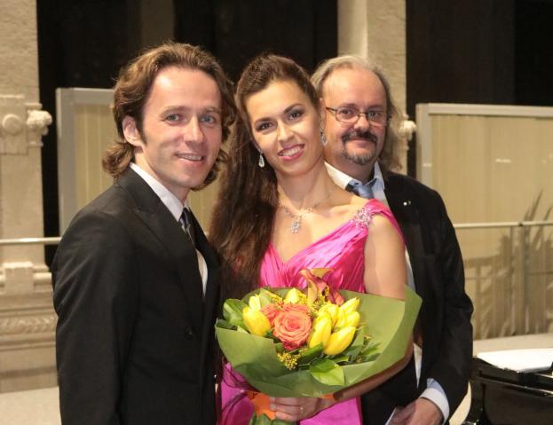 Sabato 29 Dicembre a Milano il Concerto di Natale con le voci liriche
