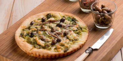 Corsi di cucina de Il Mondo delle Intolleranze a Basiano (MI): tutto il mondo della pizza senza glutine
