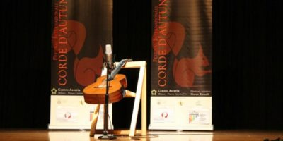 Dal 23 al 25 novembre a Milano il Festival Internazionale Corde d'Autunno