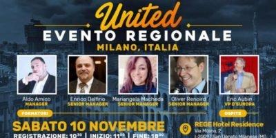Viaggi & Lavoro: MWR LIFE sbarca a Milano con il suo primo evento live