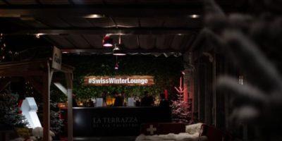Eventi in Terrazza Palestro a Milano: il 4 dicembre Swiss Apero con Dj Set di Nora Bee