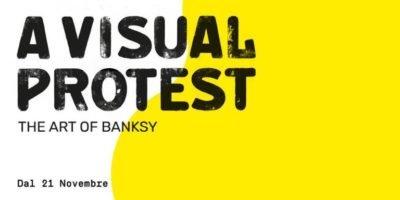 cosa fare domenica 25 novembre a milano: mostra Banksy al Mudec