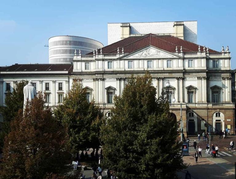 Weekend a Milano: cosa fare fino a domenica dicembre: Prima della Scala