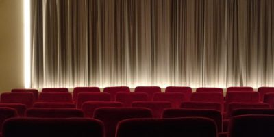 Weekend: proiezioni cinematografiche restando a casa