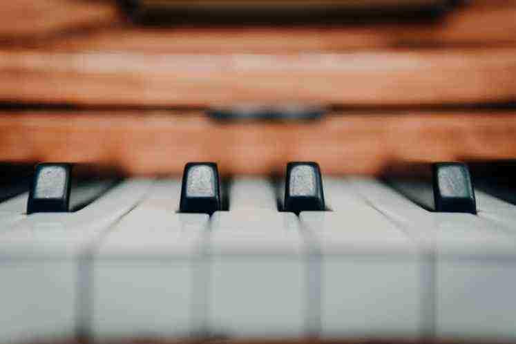 Piano City Milano: concerti rock da non perdere