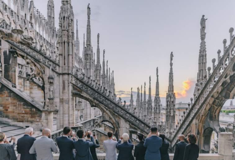 Visite Guidate Tematiche Della Veneranda Fabbrica Del Duomo Di Milano