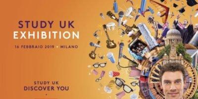 Il 16 febbraio a Milano la British Council Study UK Fair: scopri l'offerta formativa del Regno Unito