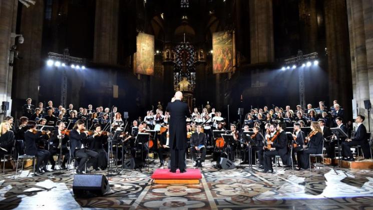 Il tradizionale Concerto di Natale in Duomo: appuntamento il 20 dicembre alle ore 19.30 con la grande musica di Händel