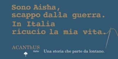 Sabato 15 dicembre a Milano: Inaugurazione Atelier ACANThUS