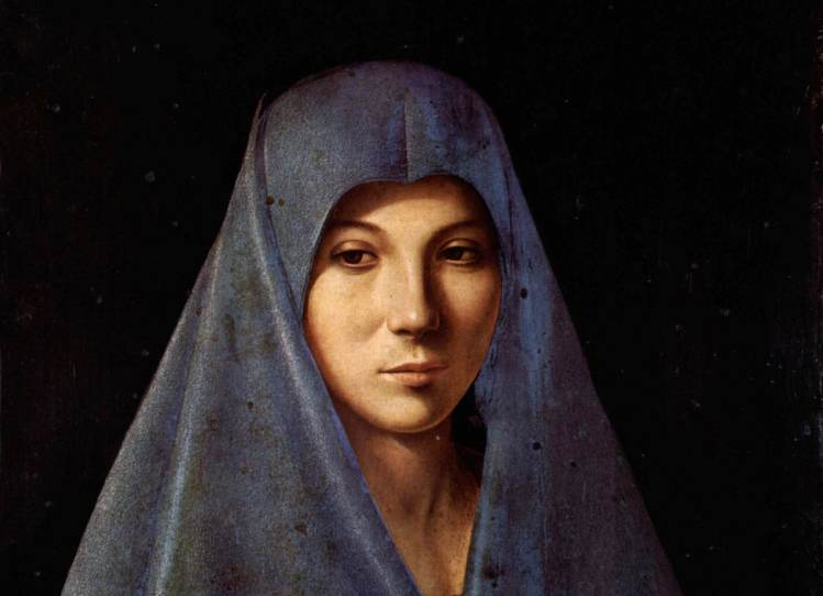 Antonello Da Messina: mostra dentro la pittura a Milano