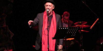 Le canzoni del Signor Dario Fo al Teatro Bruno Munari di Milano
