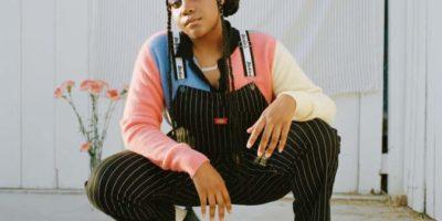 Concerti a Milano: Noname, la rapper di Chicago live al Santeria Social Club