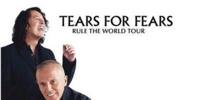 Concerti di febbraio a Milano: Tears for Fears live al Mediolanum Forum