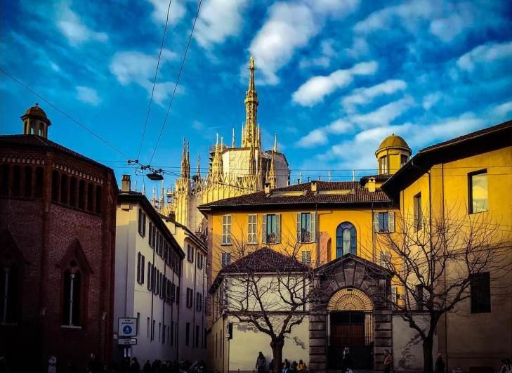 Ambrosianeum Fondazione Culturale a Milano