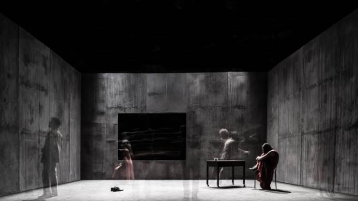 spettacoli di teatro a milano: al Teatro Fontana va in scena FRAME