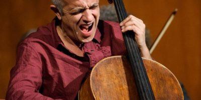 Giovanni Sollima BaRock Cello al Conservatorio di Milano il 28 gennaio 2019
