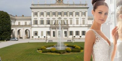Nozze d'Autore 2019 - 7a edizione della fiera sposi a Villa Borromeo