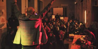 Zelig Poetry Slam a Milano