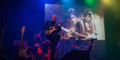 Blues Notes al Teatro Guanella di Milano: cento anni della musica... che ha cambiato la musica