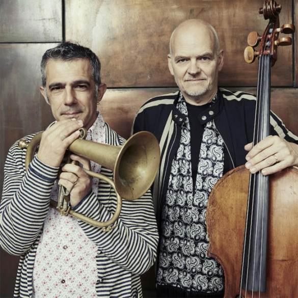 Concerti a Milano: venerdì 15 e sabato 16 marzo Paolo Fresu e Lars Danielsson presenteranno al Blue Note Summerwind, la loro prima collaborazione discografica