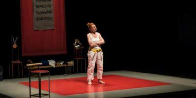Il Maestro! Storia di judo e di vita al Teatro Asteria di Milano