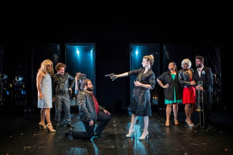 Teatro Fontana di Milano: dal 19 al 24 febbraio in scena Anfitrione. Richiedi i biglietti in sconto