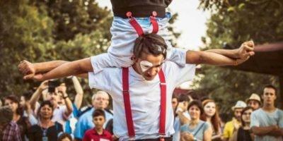 Teatro Fontana di Milano: sabato 30 e domenica 31 marzo Parada al Circo di Pinocchio. Richiedi i biglietti in sconto