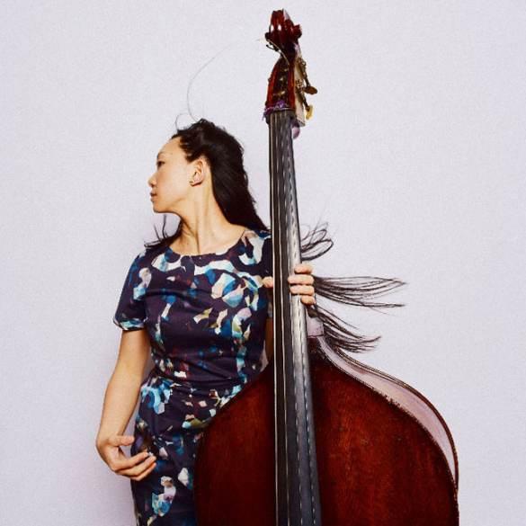 Concerti a Milano: martedì 23 aprile Linda May Han Oh live al Blue Note