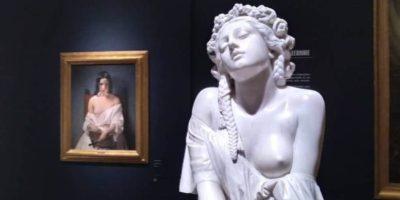 cosa fare a milano domenica 17 marzo: mostra romanticismo alle gallerie d'italia