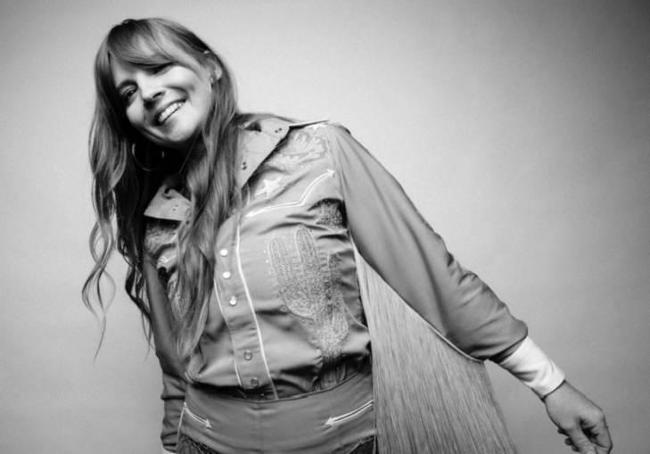 Concerti a Milano: Courtney Marie Andrews live al Circolo Ohibò martedì 24 settembre