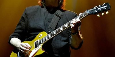 Steve Hackett Genesis Revisited Tour a Mantova. Prevendite biglietti su Ticketone