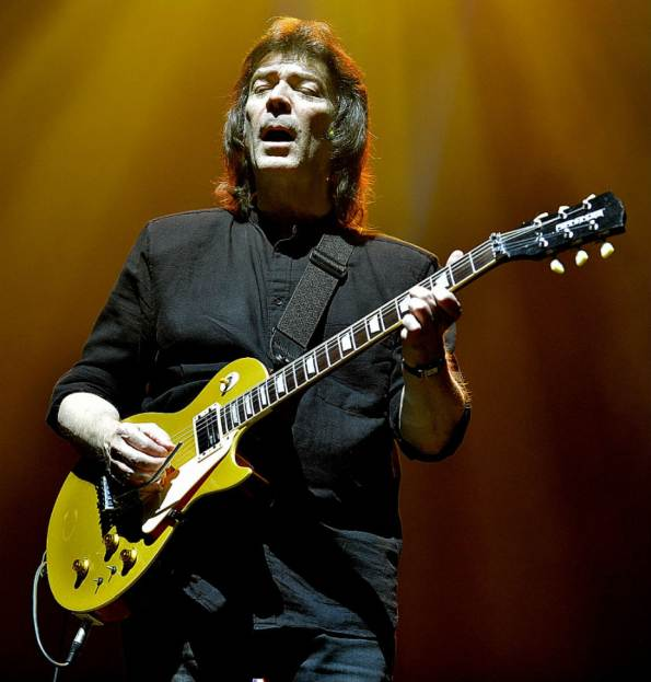Steve Hackett Genesis Revisited Tour a Mantova. Prevendite biglietti su Ticketone